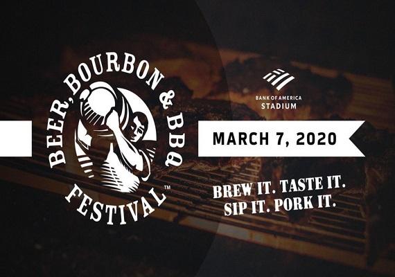 2020 Beer, Bourbon & BBQ Festival