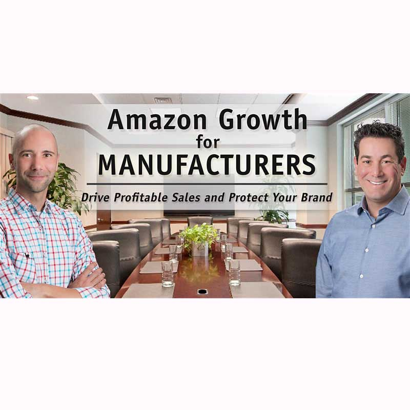 Amazon Growth for Manufacturers