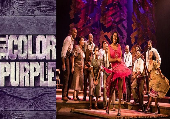 The Color Purple 2020