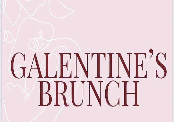 GALENTINE'S BRUNCH CHARLOTTE – FEB 14th