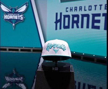 Charlotte Hornets hold the No. 11 pick in tonight's NBA Draft