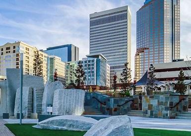 New Hotels Debuting Around Charlotte