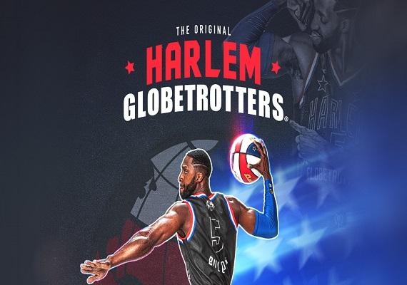 Harlem Globetrotters – Charlotte – August 8th