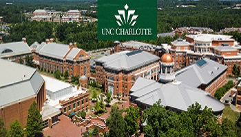 UNC Charlotte Celebrates 75th Anniversary